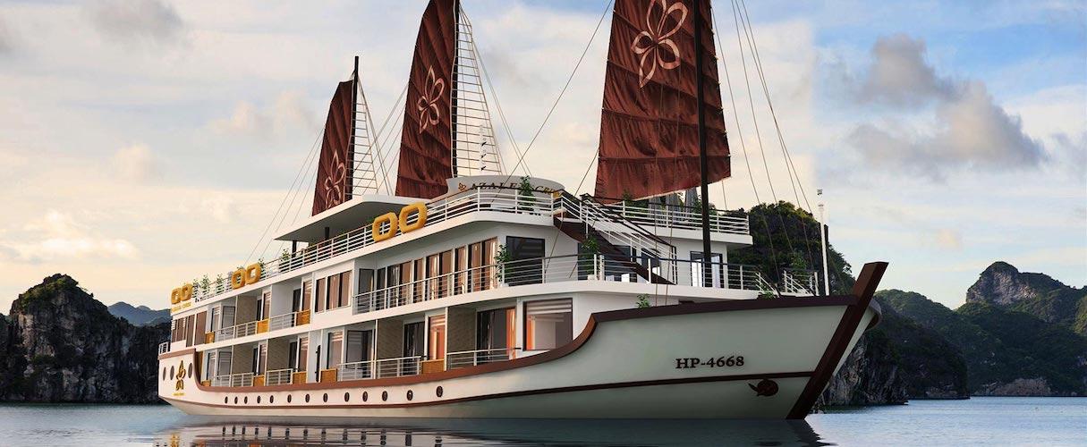 Fr-Azalea Cruise 2 days 1 night
