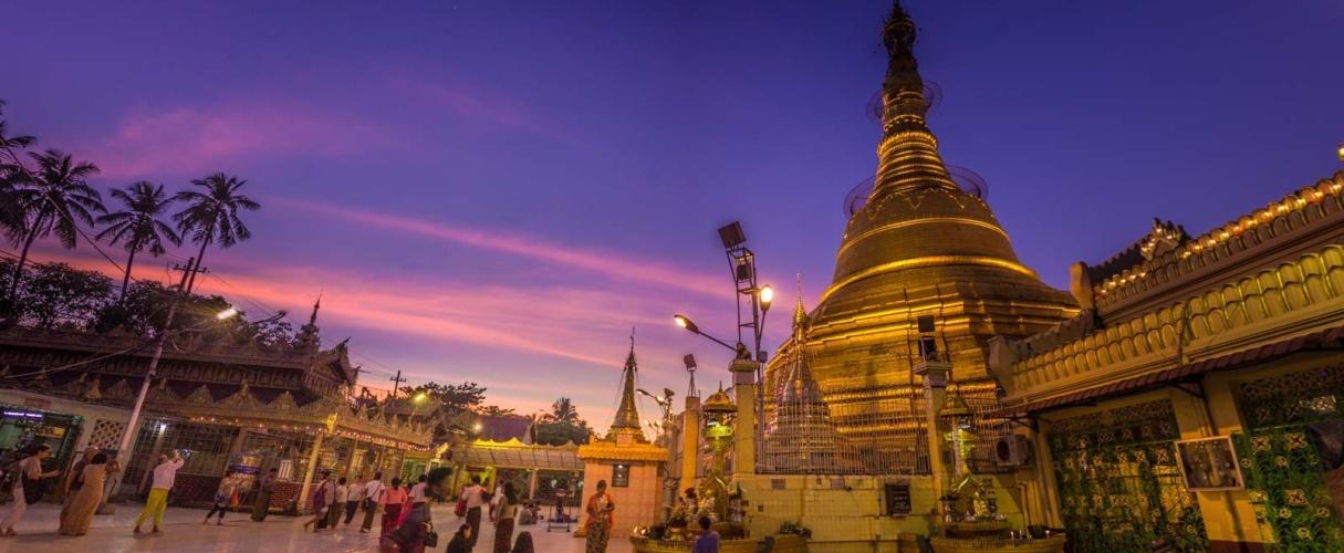 Yangon - Bagan - Kanpalat - Chin State - Mindat 6 days