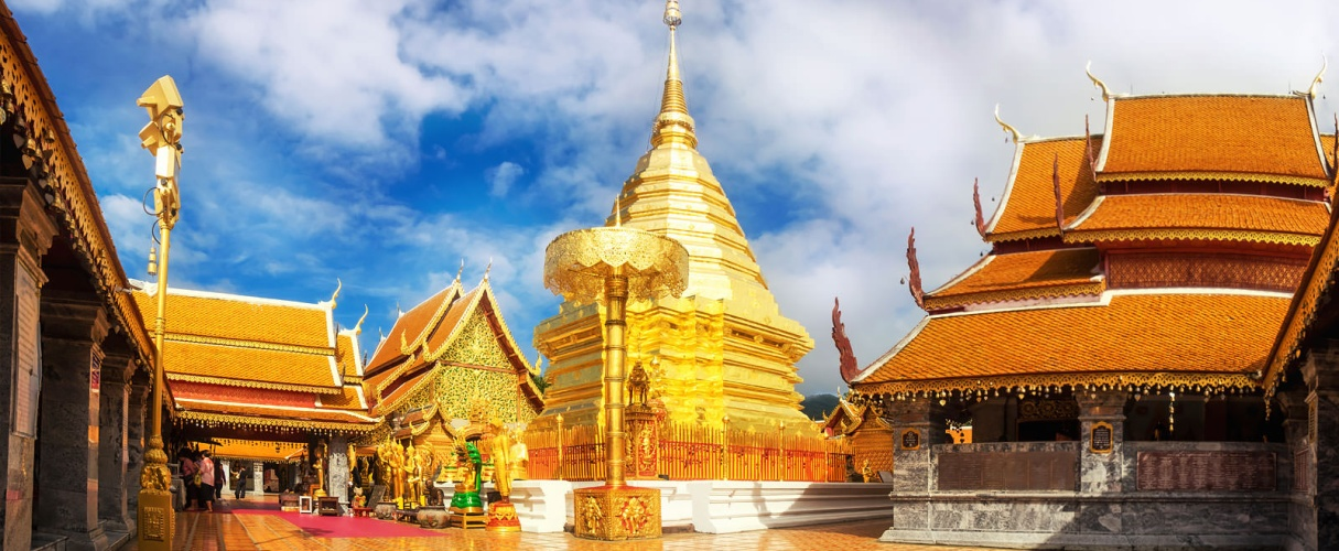 Chiang Mai 3 days 2 nights