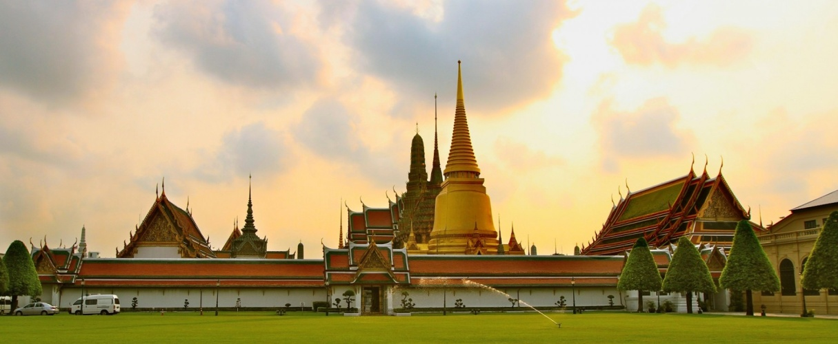 Bangkok 4 days 3 nights