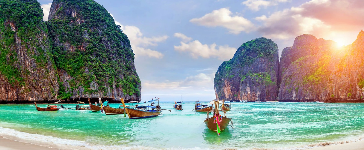 Phuket Island 5 days package