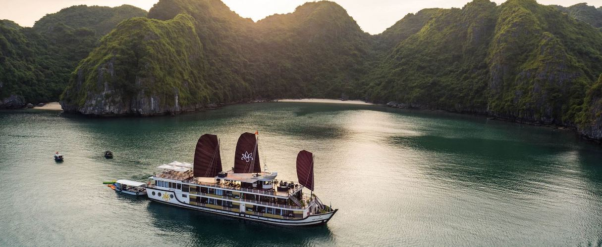 Orchid Cruise 3 days 2 nights