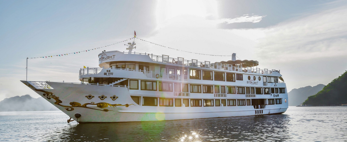 Starlight Cruise 3 days 2 nights