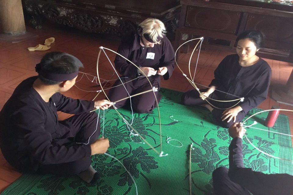 make-kites