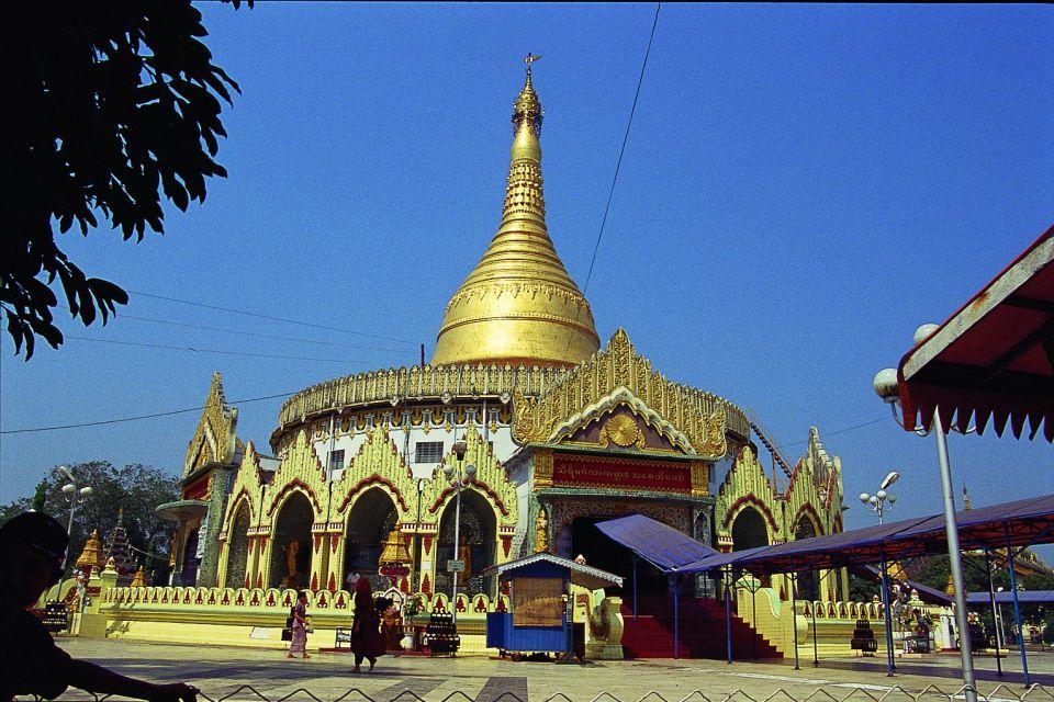 kabaraye-pagoda