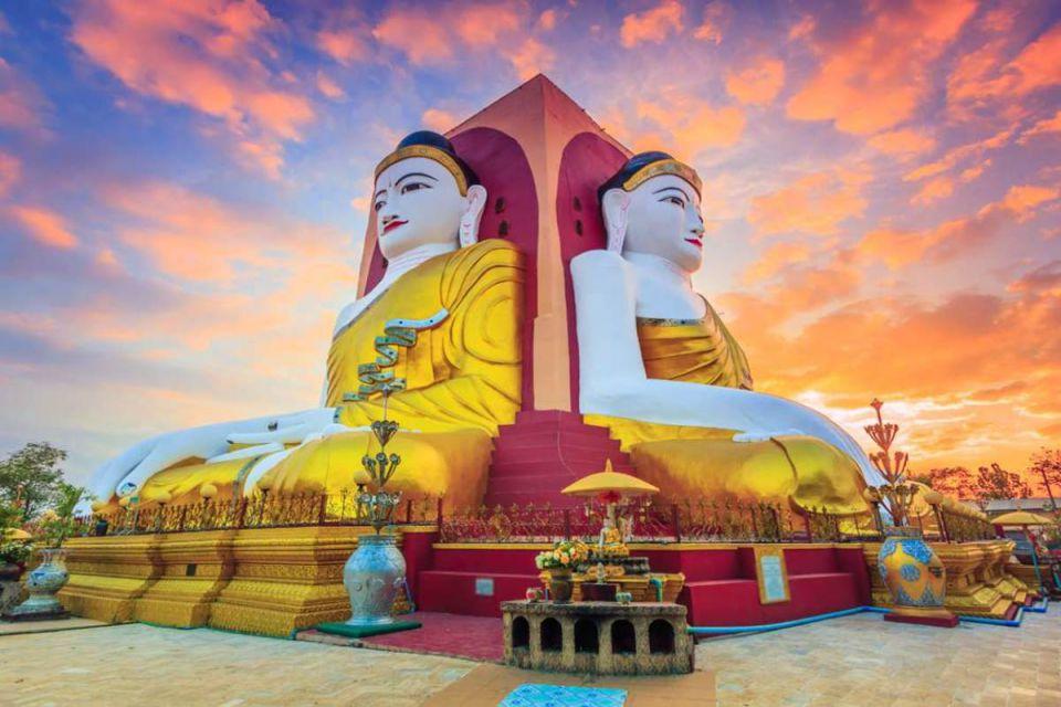 kyaikpun-pagoda
