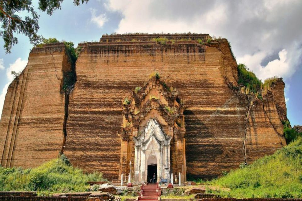 mingun-pagoda