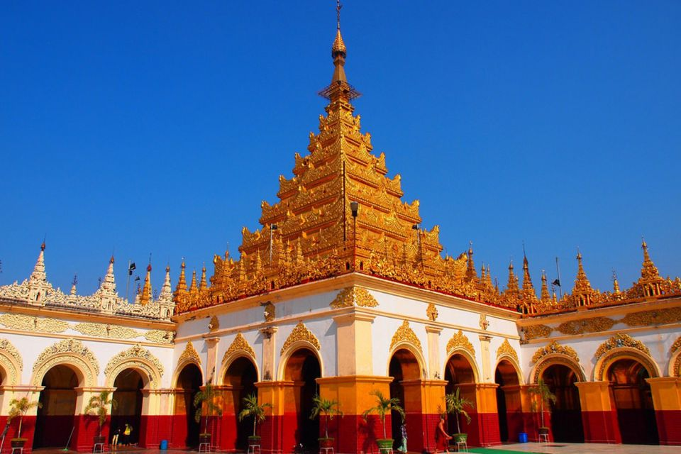 the-mahamuni-buddha-temple