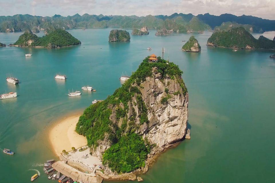 titop-island