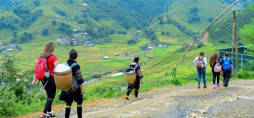 The most popular ways to explore Vietnam
