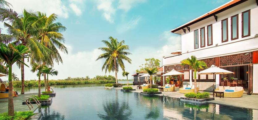 Where are the best places to stay in Hoi An Ancient Town?