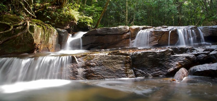 Tranh Stream - A Destination That You Should Not Miss In Phu Quoc