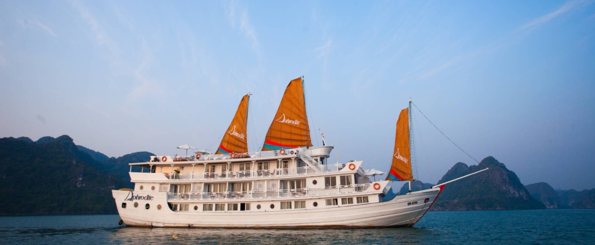 Fr-Aphrodite Cruise 2 days/ 1 night