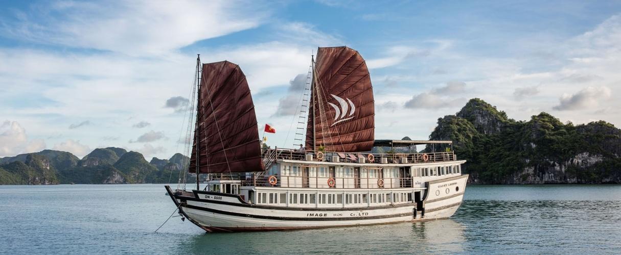 Glory Legend Cruise 3 days/ 2 nights