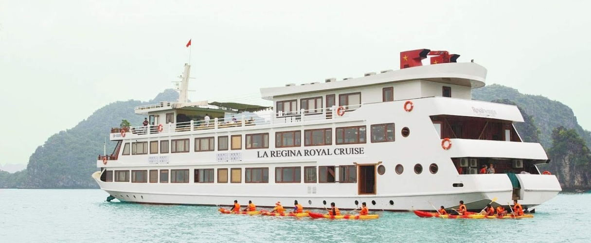 La Regina Royal Cruise 2 days/ 1 night