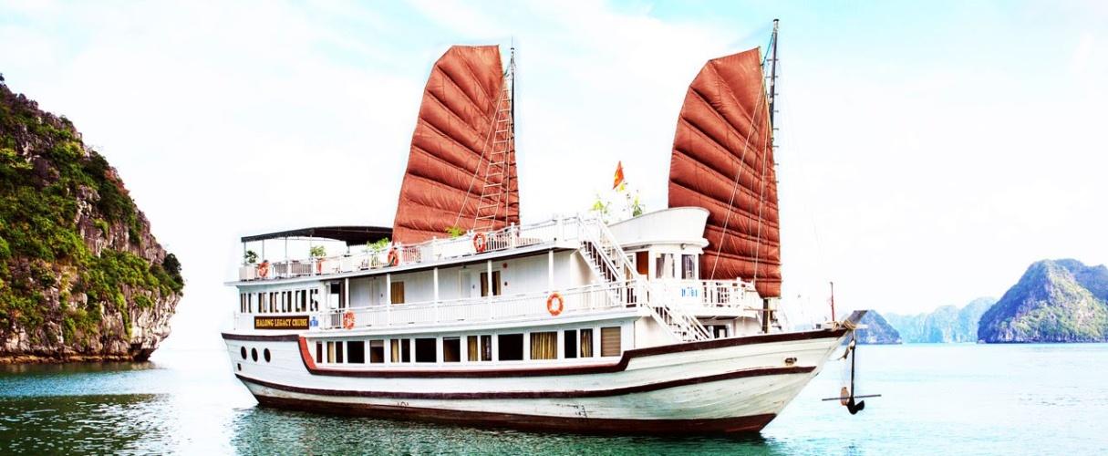 Legacy Cruise 3 days 2 nights