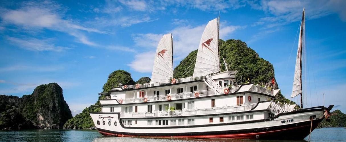 Signature Cruise 3 days/ 2 nights