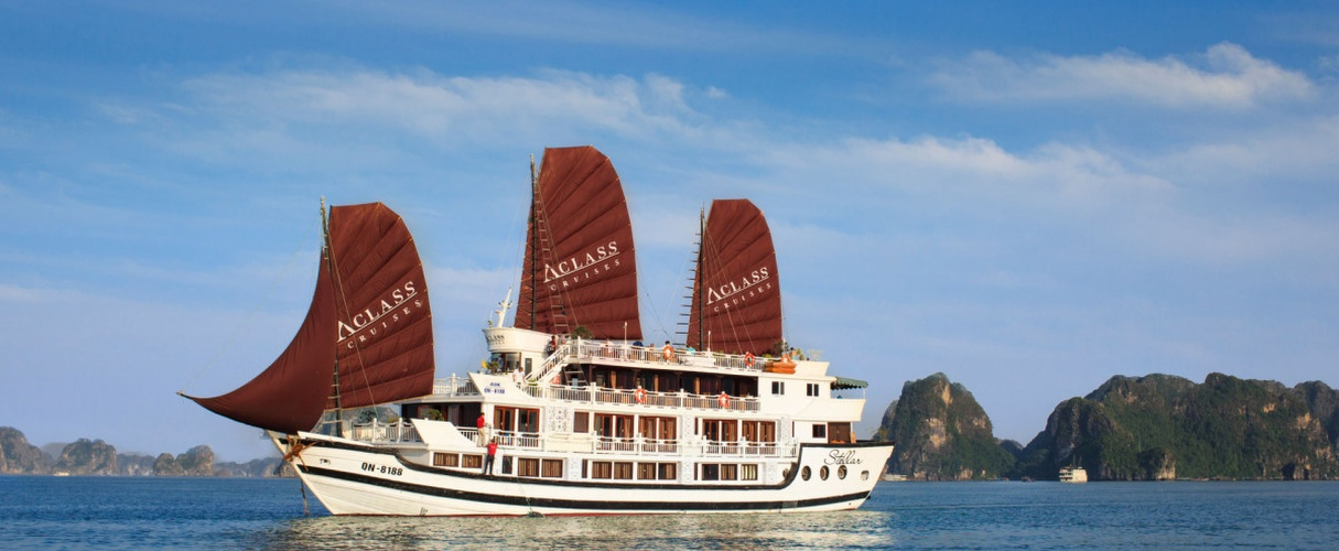 Stellar Cruise 2 days/ 1 night