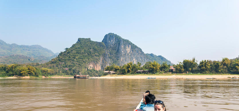 Guide to go from Hanoi to Mekong River