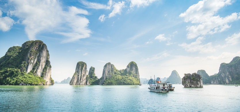 Halong Bay weather in June - What's the weather like?