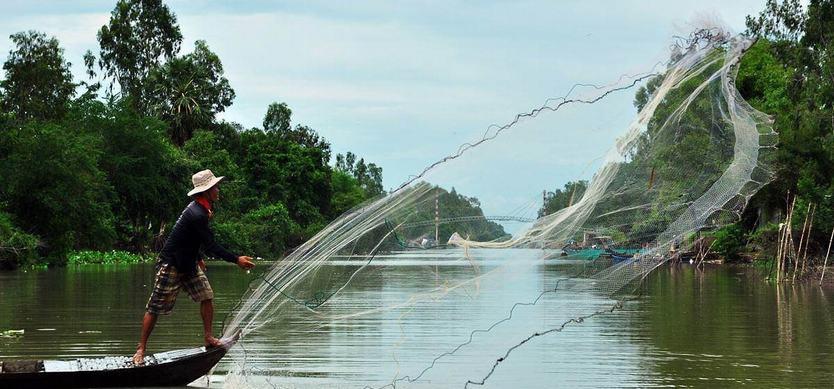 Explore the most famous tourist destinations in Mekong Delta (P2)