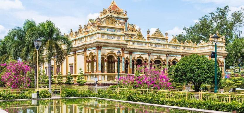 Explore the most famous tourist destinations in Mekong Delta (P1)