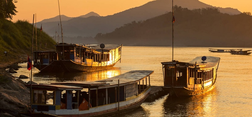 Things that you may not know about Mekong River