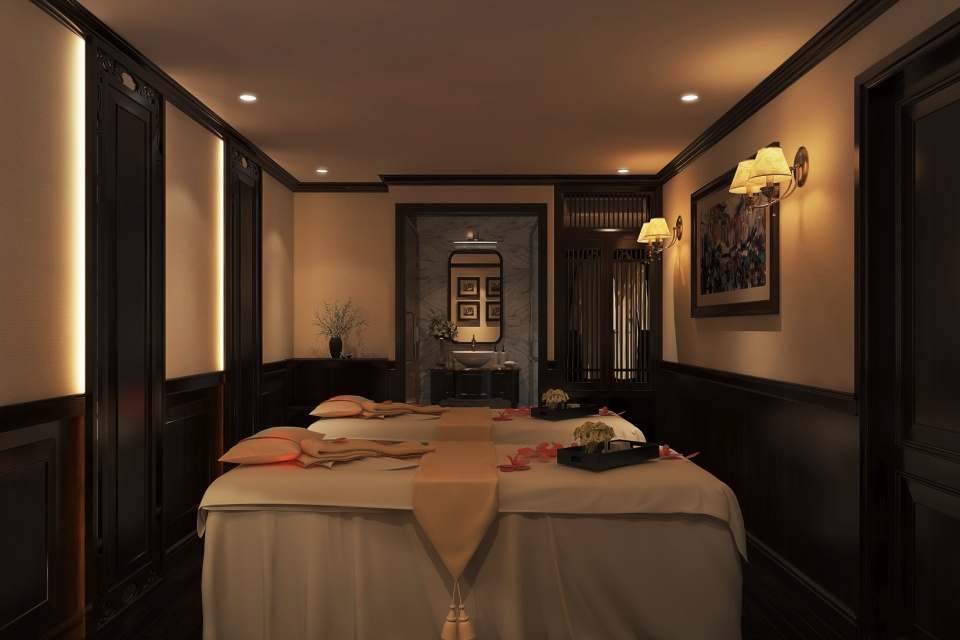 spa&massage
