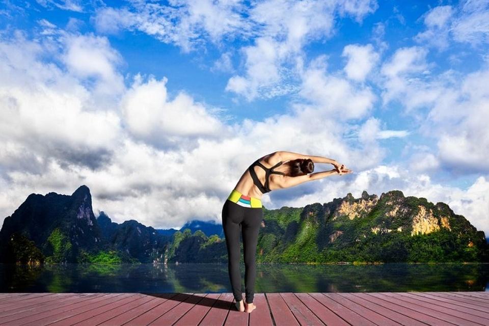 vi-yoga