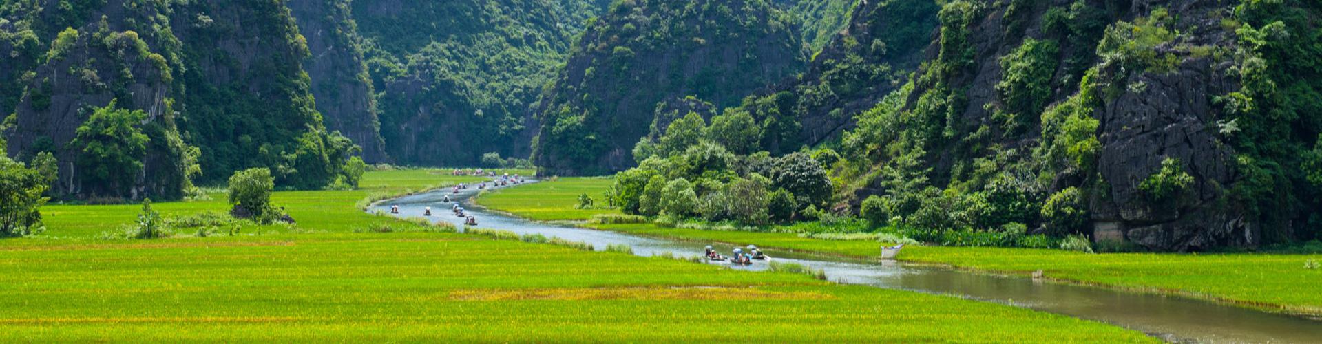 Vietnam Culture Tours