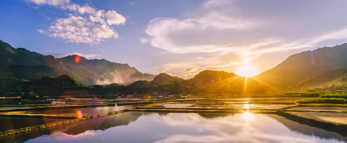 Mai Chau Valley Break 2 days
