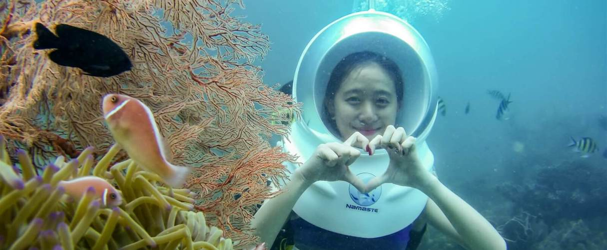Phu Quoc Snorkeling and Fishing tour to the South