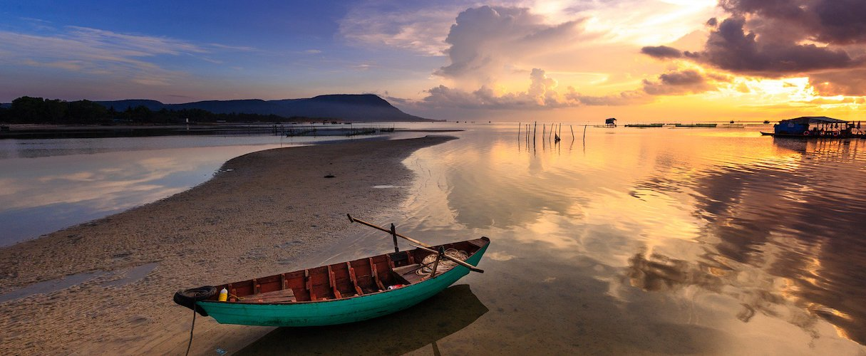 Phu Quoc Sunrise Fishing Tour