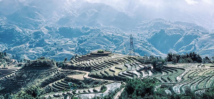 Sapa weather in December - What is the most special thing to do there?