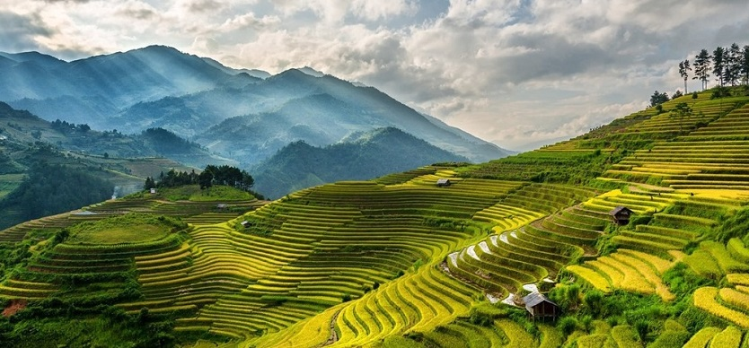 Sapa weather in July