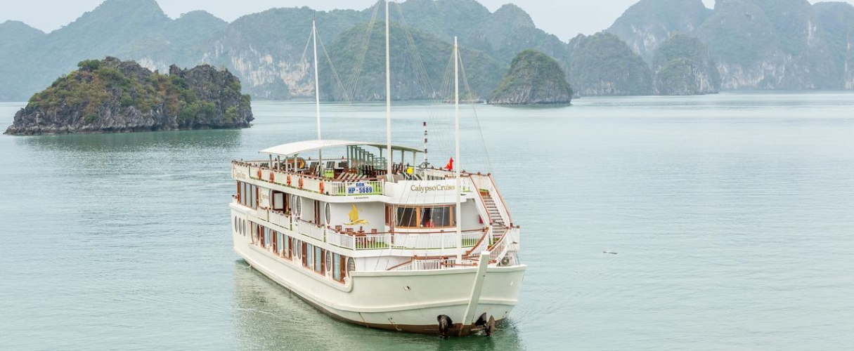 Calypso Cruise 3 days 2 nights