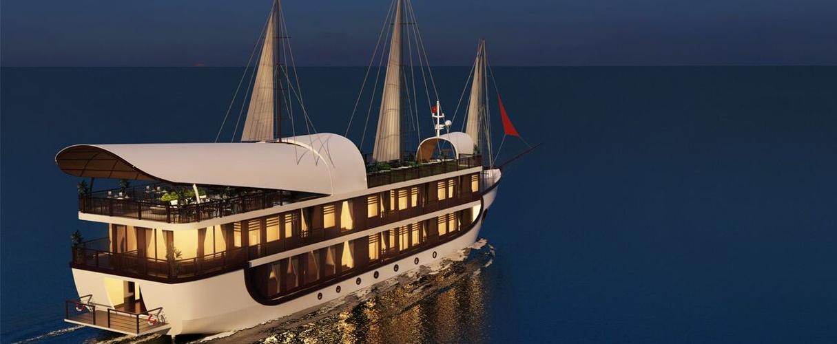 Sena Cruise 3 days/ 2 nights