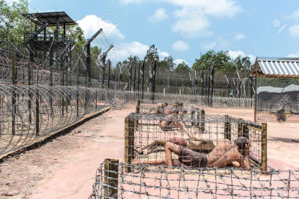 coconut-prison