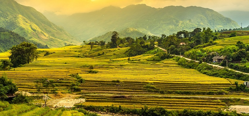 All you need to know about Sapa weather