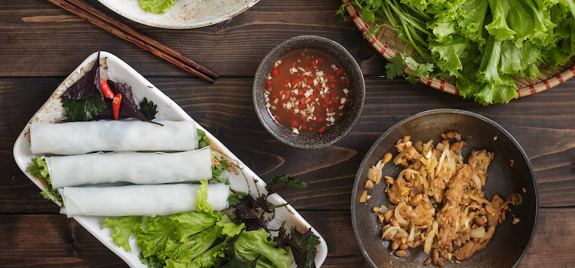 Top 9 must-try dishes in Hanoi