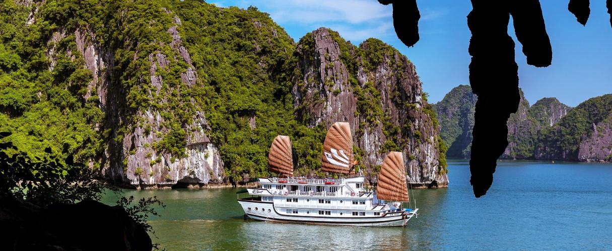 Bhaya Classic Cruise 3 days/ 2 nights