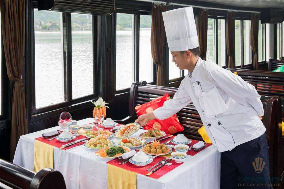 food-on-boat