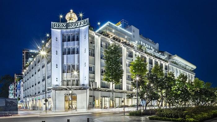 Rex Saigon Hotel