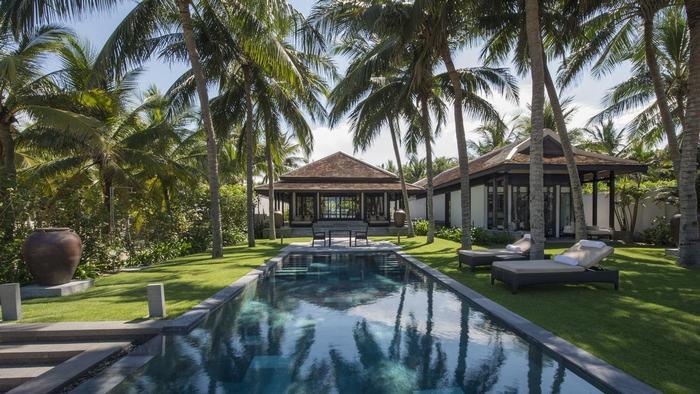 Four Season Resort The Nam Hai