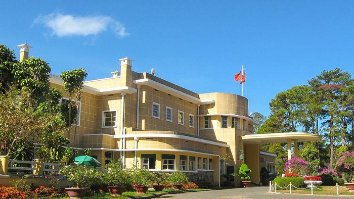 Bao Dai Palace