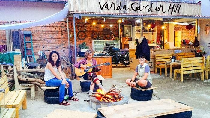 Vanda Garden Hill