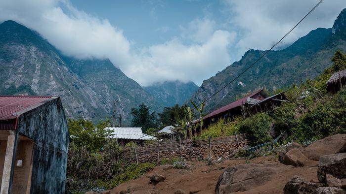 Nam Kang Ho Tao Peak