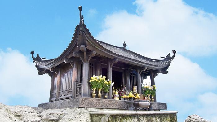Dong pagoda
