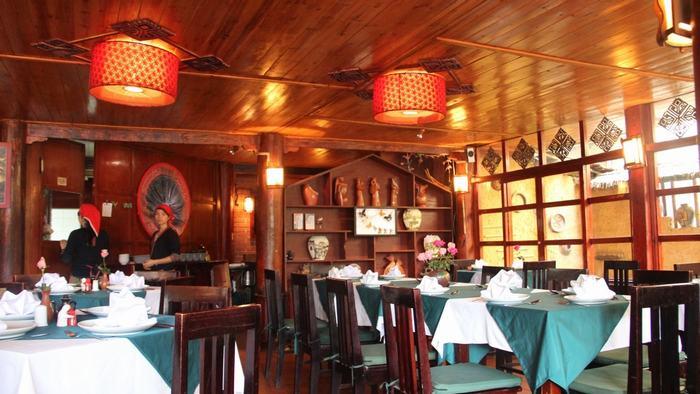 Red Dao Restaurant
