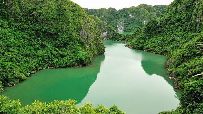 Cat Ba National Park